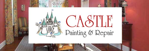 Castle Painting and Repair