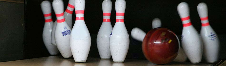 Bowling, Bowling Alleys in the Newtown, Bucks County PA area