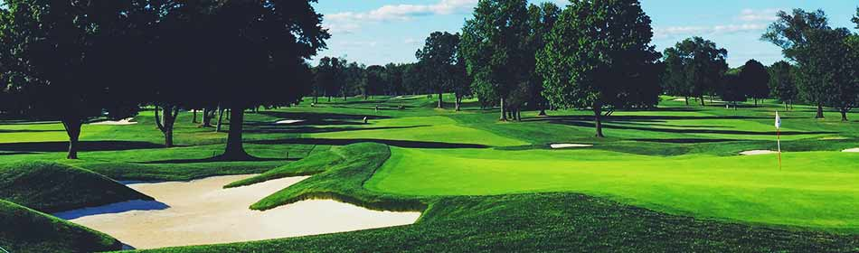 Golf Clubs, Country Clubs, Golf Courses in the Newtown, Bucks County PA area